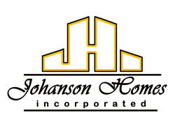 "Johanson Homes - ""In the Tradition of Old World Craftsmanship"""